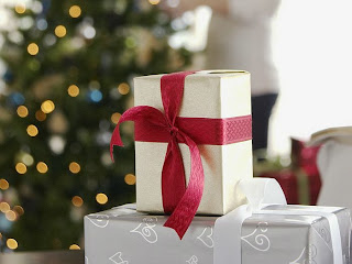 christmas gifts pictures for desktop
