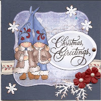 Cute Christmas Greetings