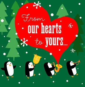 Christmas Cards, Free Christmas eCards, 2017 X-mas Greetings ...