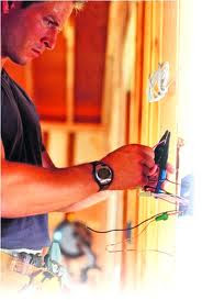 Ashpark Licensed Electrical Contractors, Licensed Electricians