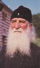 Ο π.Ιουστίνος Πόποβιτς