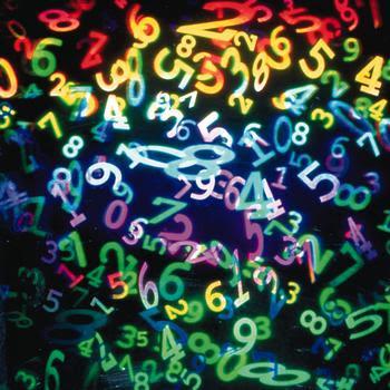 Misteri i numrave Numbers