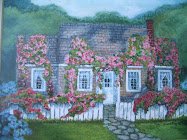 Rose Cottage, Nantucket