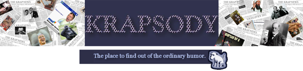 Krapsody.com