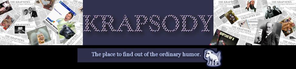 Krapsody.com