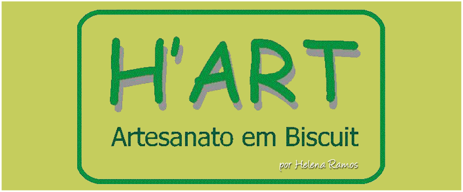 H`Art Biscuit | A Casa do Artesão