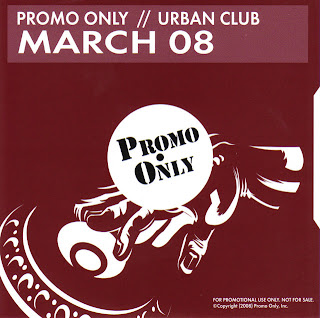 Memphis Bleek Feat. Boxie - Promo Only Urban Radio July 2005