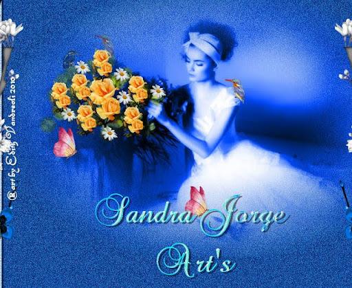 Sandra Jorge Art