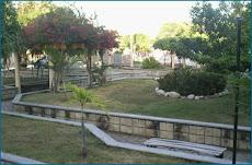 PARQUE DE DIBULLA