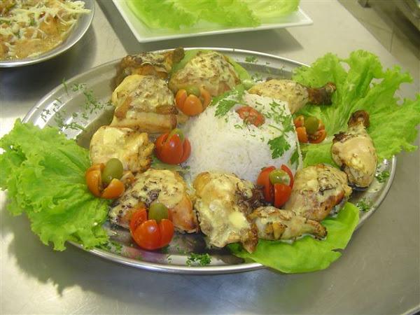 Doces talentos ol via stein - Curso de cocina francesa ...