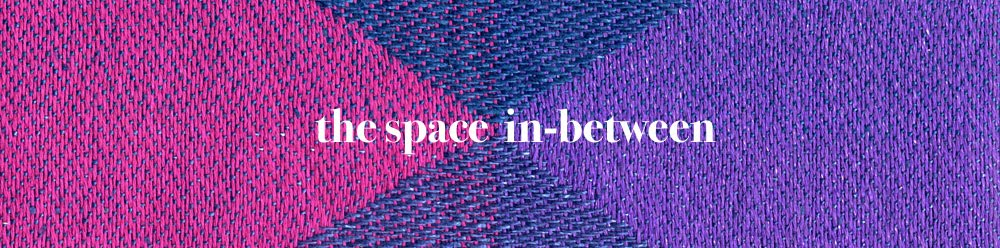The space in-between