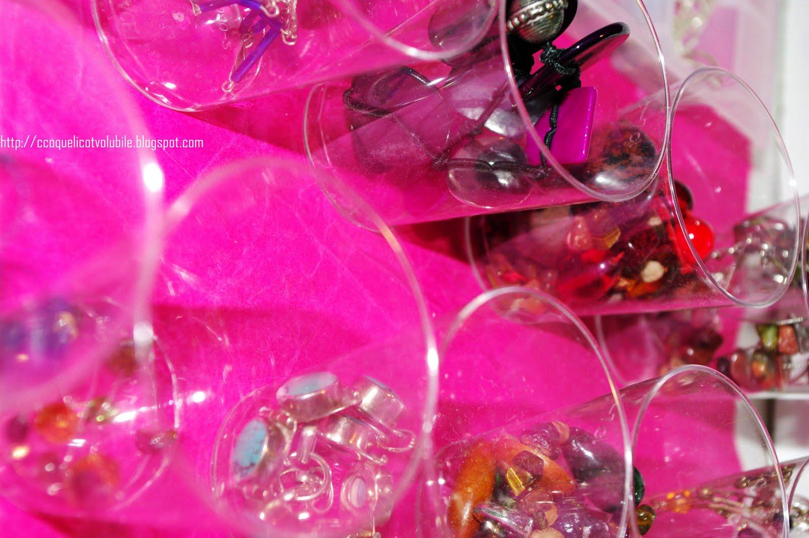 Coquelicot volubile comment ranger ses bijoux bracelets - Comment ranger ses colliers ...