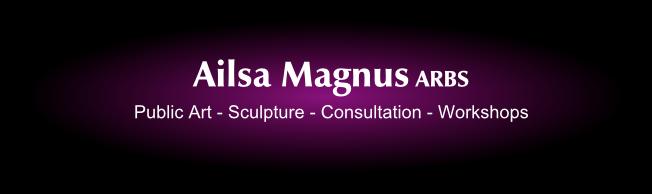 Ailsa Magnus