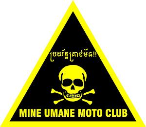 Mine Umane Moto Club