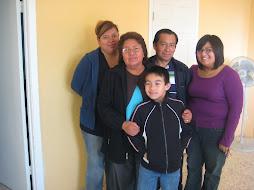 Friends at Loma Bonita Church