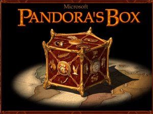 Bits and Pieces: The Long-Reaching Effects of Pandora's Pretty Box