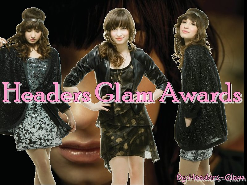 Headers Glam Awards