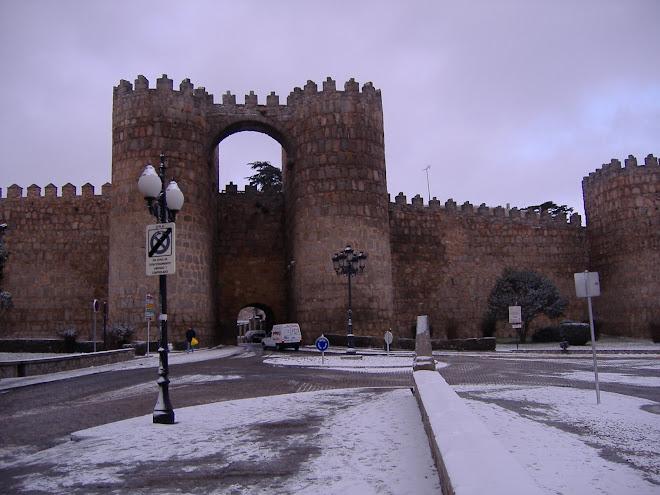 Arco de San Vicente