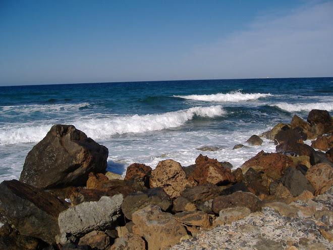 La Manga del mar menor-2007