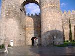 Arco de la muralla