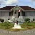 Melawat tempat-tempat bersejarah di Perak.