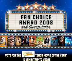 VOTEN A CREPUSCULO POR LA MEJOR PELÍCULA 2008