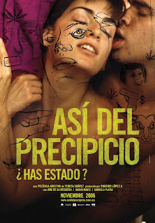  As del precipicio cine online gratis