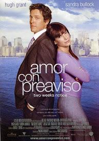 Amor Con Preaviso (2002) online Amorconpreaviso