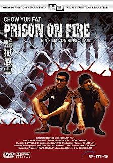 Prisión en llamas -(drama)