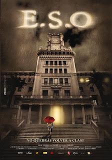ESO Entidad Sobrenatural Oculta (2010)