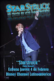Starstruck Mi novio es una super estrella (2010)