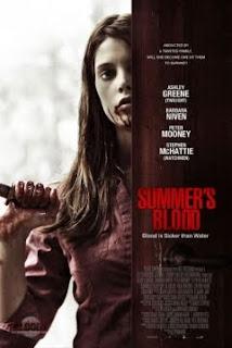 El crepusculo de Summer (2009)