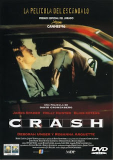 Crash (1996)  cine online gratis
