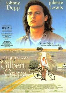 A quien ama Gilbert Grape? (1993)