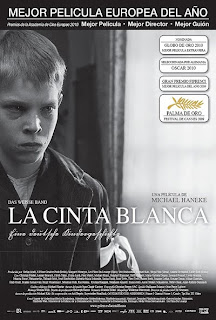 La cinta blanca (2009)