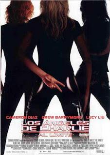 Los angeles de Charlie Al limite (2003