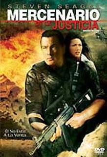 Mercenary (Mercenario de la justicia) (2006)