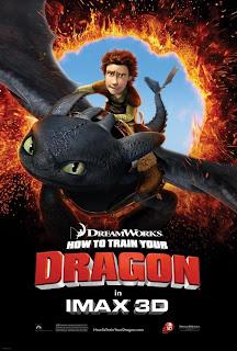 Como entrenar a tu dragon (2010)