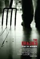 The crazies (2010) online y gratis