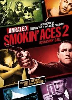Ases Calientes 2 Baile de asesinos (2010)