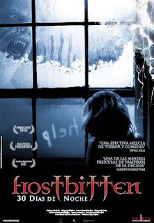 Frostbitten: 30 días de noche