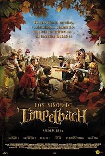 Los niños de Timpelbach (2010)