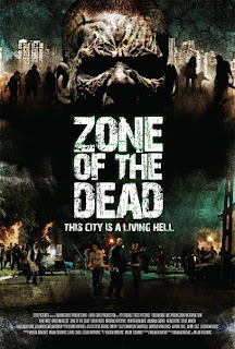Zone of the dead - Apocalipse of the dead