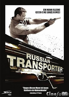  Transportador Ruso ( VOSE)  cine online gratis