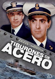 Tiburones de acero (1943) - Crash Dive