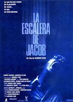 La escalera de Jacob (1990) online y gratis