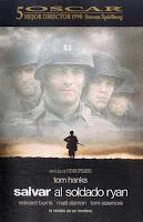 Salvar al soldado Ryan (1998) online y gratis
