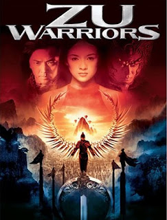 Zu warriors -(acción)
