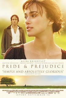 Orgullo y prejuicio (2005) online y gratis