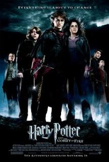 Harry Potter y el caliz de fuego (2005) online y gratis